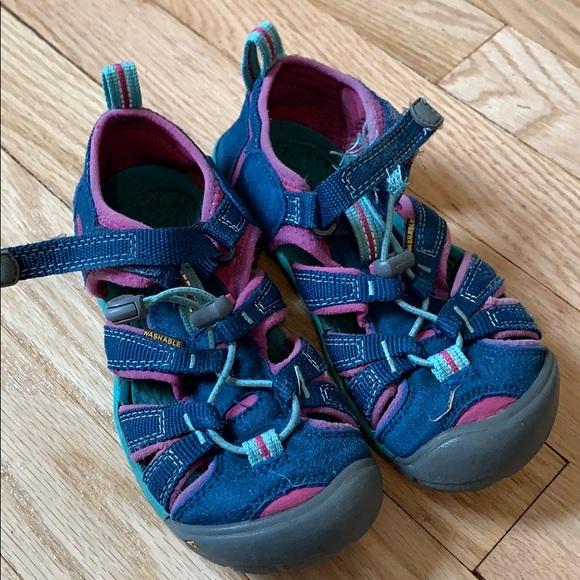 Keen Shoes | Keen Girls Sandals Size 2